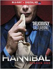 Hannibal: Season One