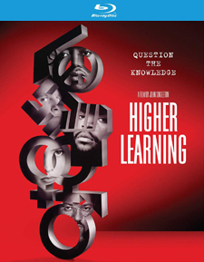 Higher Learning (Blu-ray Review)