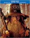 Hobbit, The: An Unexpected Journey 3D (Blu-ray 3D Review)