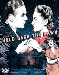 Hold Back the Dawn (Blu-ray Review)