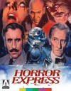 Horror Express (Blu-ray Review)