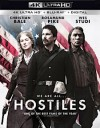Hostiles (4K UHD Review)