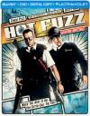 Hot Fuzz (Steelbook)