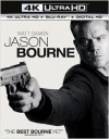 Jason Bourne (4K UHD Review)