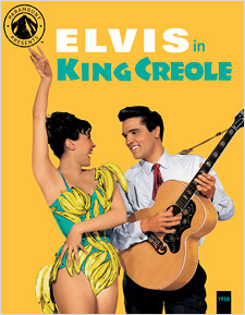 King Creole: Paramount Presents (Blu-ray Review)