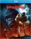 King Kong: Collector's Edition (1976) (Blu-ray Review)