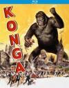 Konga (Blu-ray Review)