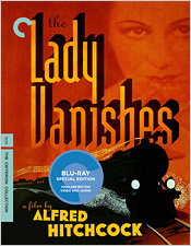 Lady Vanishes, The