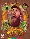 Lake Michigan Monster (Blu-ray Review)