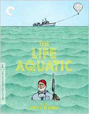 Life Aquatic with Steve Zissou, The