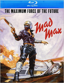 Mad Max (Blu-ray Review)