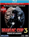 Maniac Cop 3: Badge of Silence - Collector's Edition