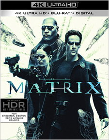 Matrix, The (4K UHD Review)