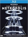 Metropolis, The Complete