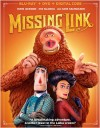 Missing Link (Blu-ray Review)