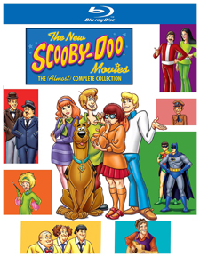 New Scooby-Doo Movies, The: The (Almost) Complete Collection (Blu-ray Review)