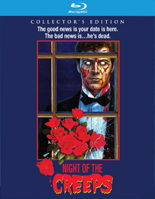 Night of the Creeps: Collector's Edition (Blu-ray Review)