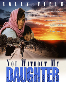 Not Without My Daughter (Blu-ray Review)