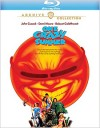 One Crazy Summer (Blu-ray Review)
