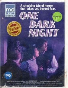One Dark Night (Blu-ray Review)