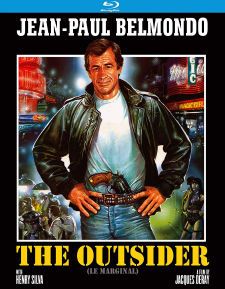 Outsider, The (1983) (Blu-ray Review)