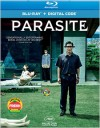 Parasite (Blu-ray Review)