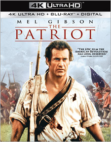 Patriot, The (4K UHD Review)