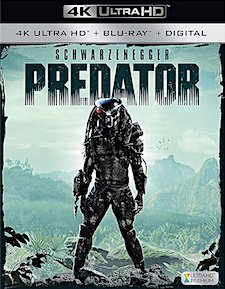 Predator (4K UHD Review)