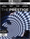 Prestige, The (4K UHD Review)