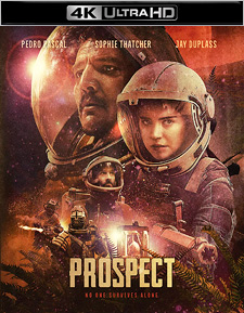 Prospect (4K UHD Review)