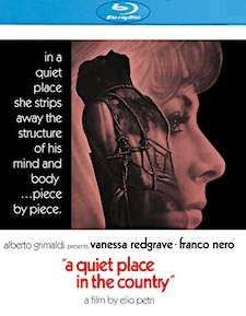 Quiet Place in the Country, A (Blu-ray Review)
