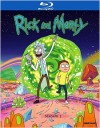 Rick and Morty: Season 1 (Blu-ray Review)