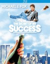 Secret of My Success, The (Blu-ray Review)