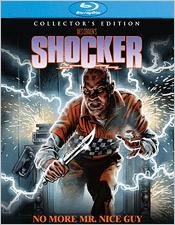 Shocker: Collector's Edition