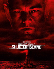 Shutter Island: 10th Anniversary Steelbook (4K UHD Review)