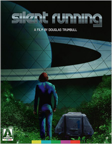 Silent Running (Blu-ray Review)