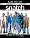 Snatch (4K UHD Review)