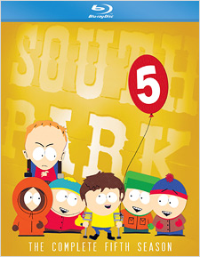 South Park: The Complete Fifth Season (Blu-ray Review)