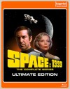 Space: 1999 – The Complete Series Ultimate Edition (Blu-ray Review)