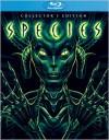 Species: Collector's Edition