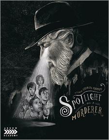 Spotlight on a Murderer (Blu-ray Review)