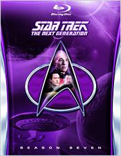 Star Trek: The Next Generation - Season Seven