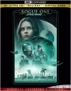 Rogue One: A Star Wars Story (4K UHD Review)