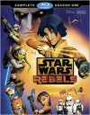Star Wars: Rebels – Complete Season One (Blu-ray Review)