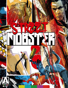Street Mobster (Blu-ray Review)