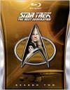 Star Trek: The Next Generation - Season Two