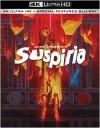 Suspiria (1977) (4K UHD Review)