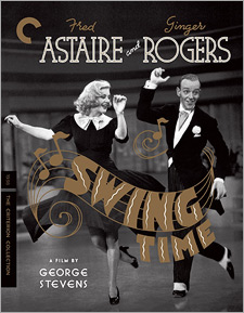 Swing Time (Blu-ray Review)