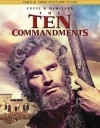 Ten Commandments, The (Blu-ray Review)