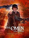 The Omen Collection: Deluxe Edition (Boxset) (Blu-ray Review)